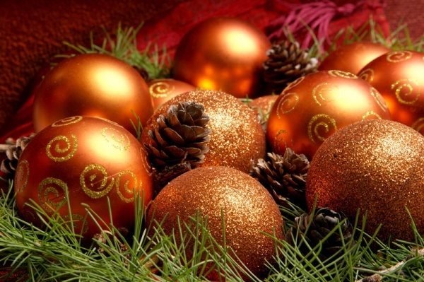 beautiful christmas design elements 63 hd picture