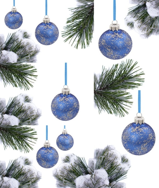 beautiful christmas design elements 75 hd picture