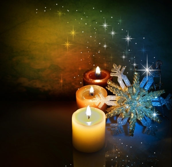 beautiful christmas design elements 83 hd pictures