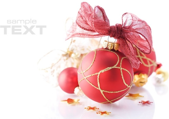 beautiful christmas design elements 94 hd picture