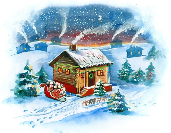 beautiful christmas picture highdefinition picture