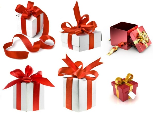 beautiful christmas present highdefinition picture 2