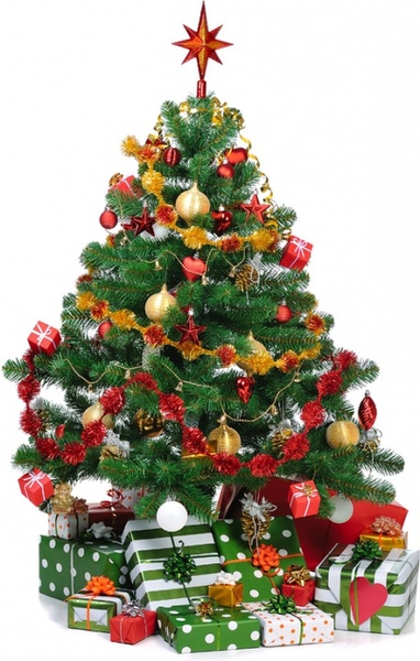 beautiful christmas tree 2 hd pictures