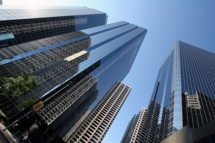 beautiful city building picture 2
