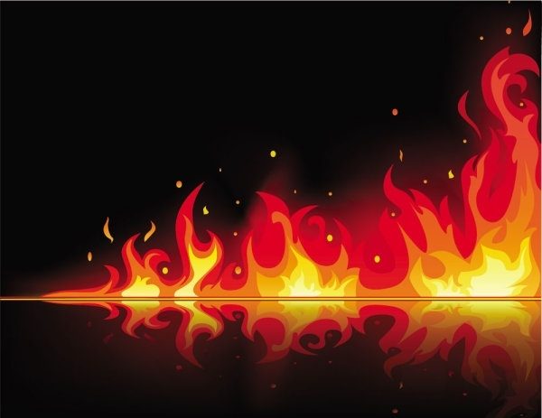 Free Fire Graphics: Flame Eps Free Vector Download (185,146 Free Vector) For