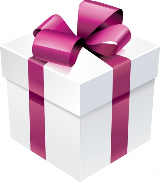 Gift box clip art free vector download (220,926 Free ...