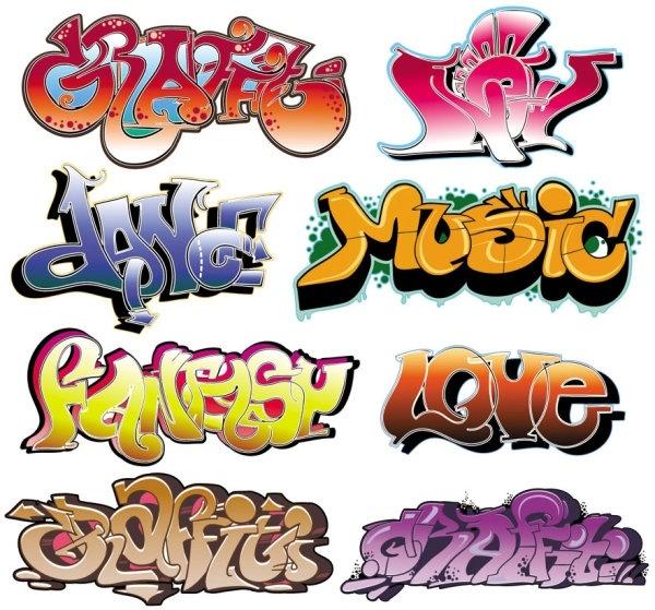 Vectors Graffiti Cdr Free Vector Download 1 925 Free Vector For