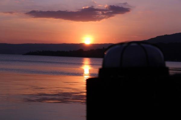 beauty of sunset 2