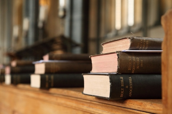 belief bible book