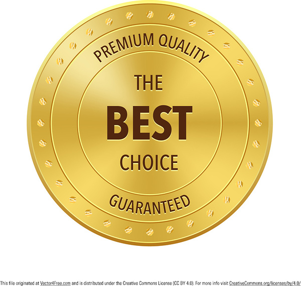 Best choice award vector Free vector in Encapsulated PostScript eps