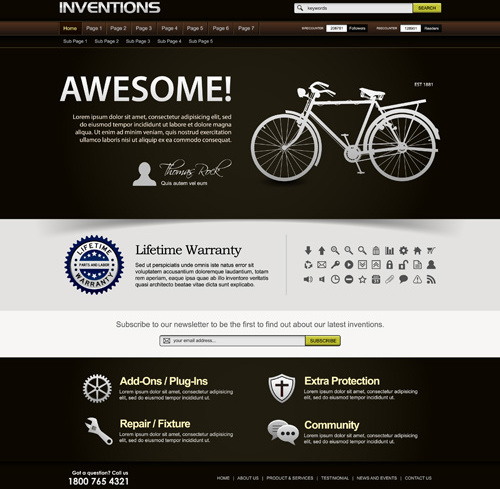 vector bike for coreldraw free vector download 95 691 free vector for commercial use format. Black Bedroom Furniture Sets. Home Design Ideas