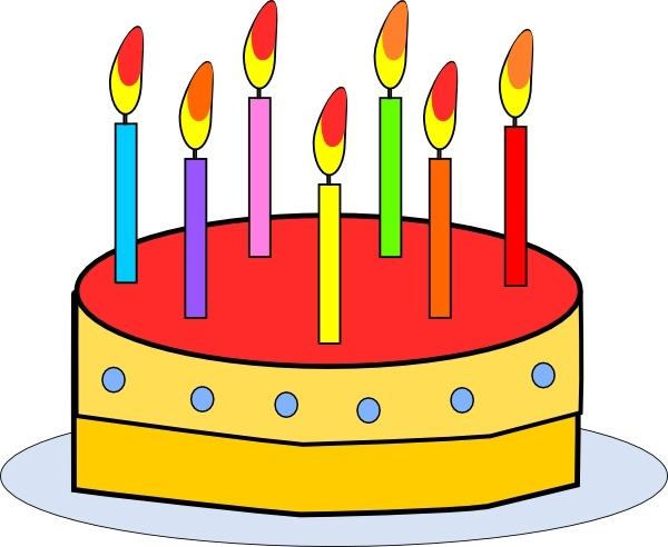 birthday cake clip art free vector in open office drawing svg svg rh all free download com clipart of happy birthday cake clip art of birthday cake christian
