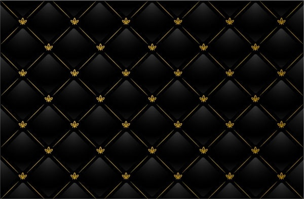 Black Checkered Tile The Background Vector Free Vector In