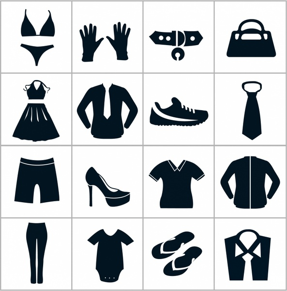 Clothing free vector download (1,373 Free vector) for ...