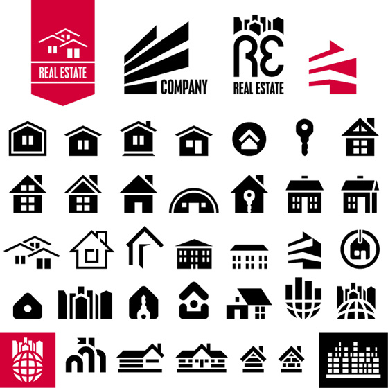 vector house icon free vector download (18,257 free vector) for