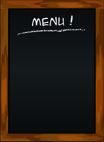 Background Makanan
