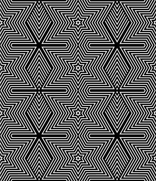 Abstract Batik Pattern Free Vector Download (29,611 Free