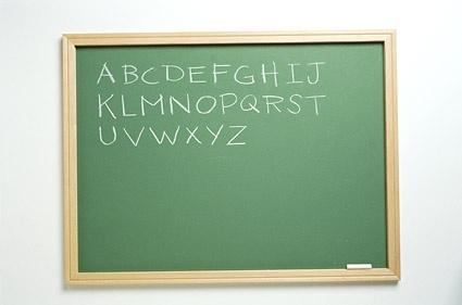 blackboard picture 2