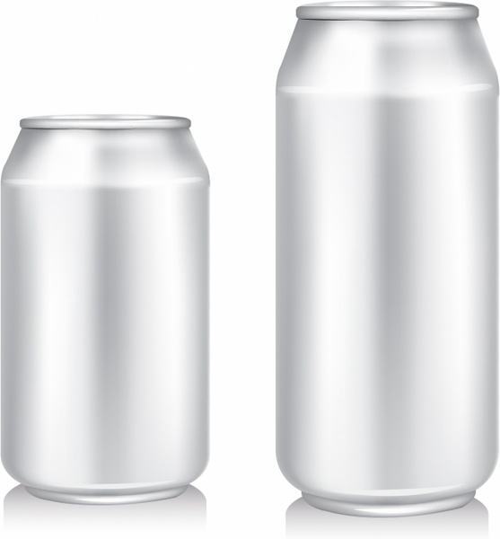 blank beer can free vector in adobe illustrator ai ai rh all free download com beer can label vector Beer Can Clip Art
