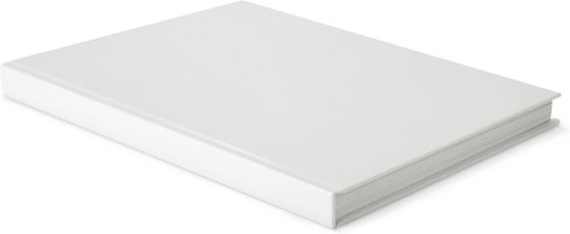 blank books template psd layered 1