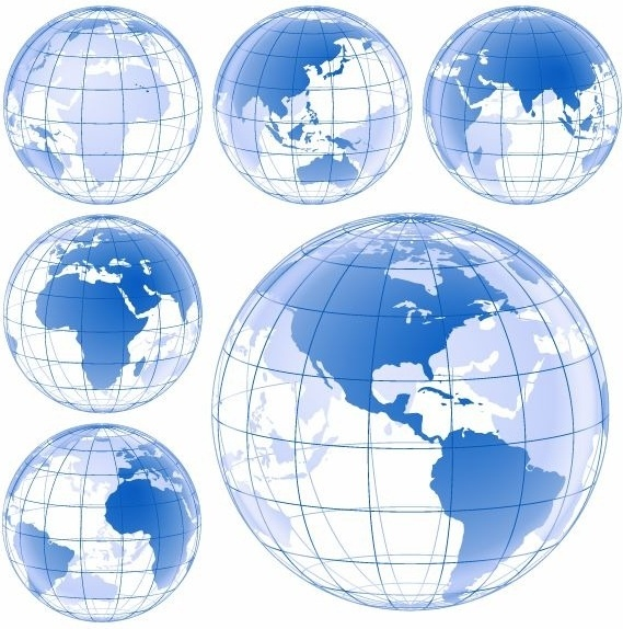 globe free vector download (736 free vector) for commercial use