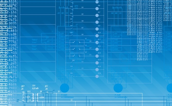 Blue Technology: Technology Free Vector Download (3,748 Free Vector) For
