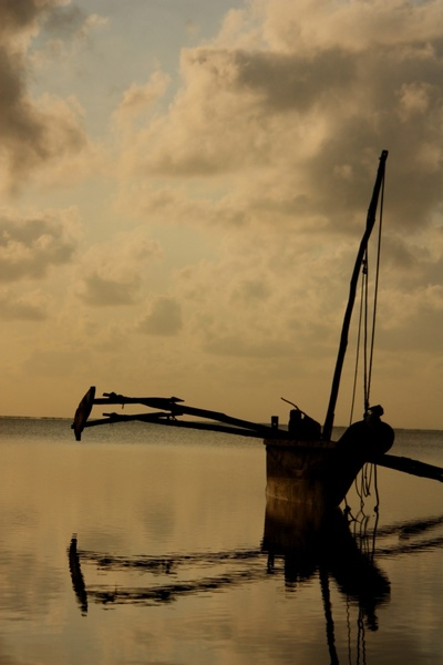 boat sea ocean