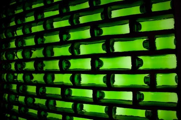 bottle background