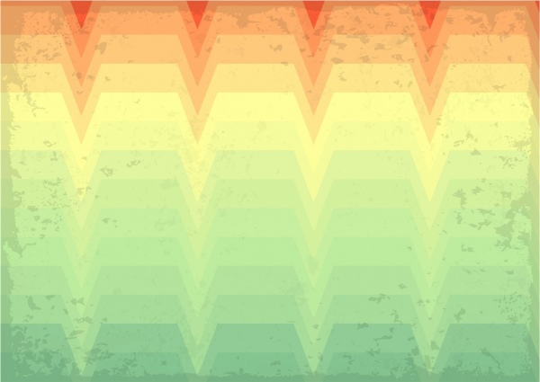 bright abstract background colorful delusion style design