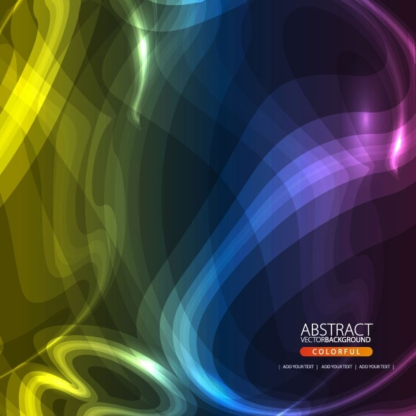 bright light effect background 06 vector