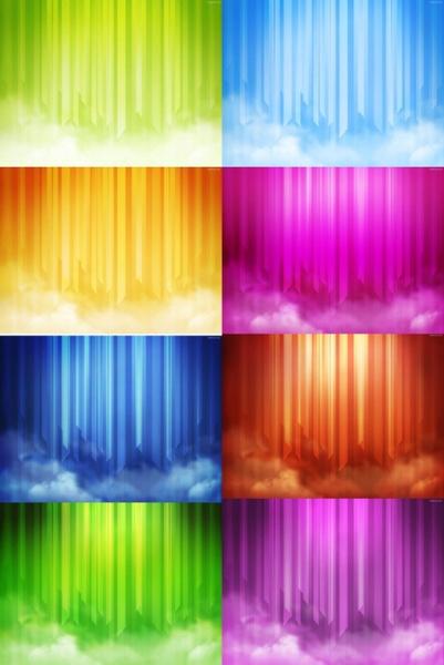 brilliant color background hd picture