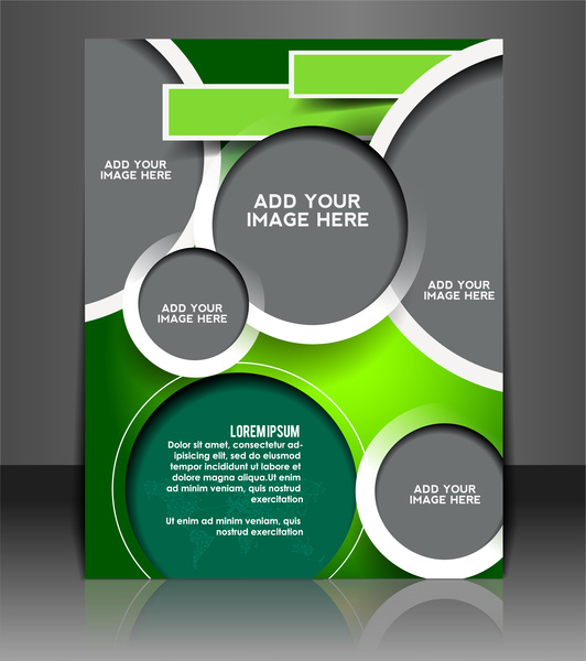 Brochure free vector download 2 437 free vector for for Brochure design templates cdr format free download