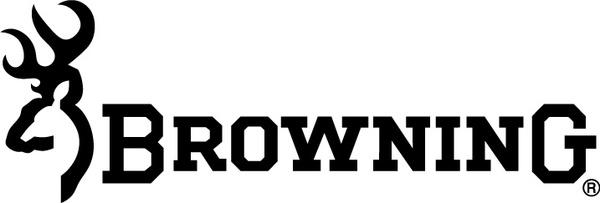 browning logo free vector in adobe illustrator ai ( .ai ) vector