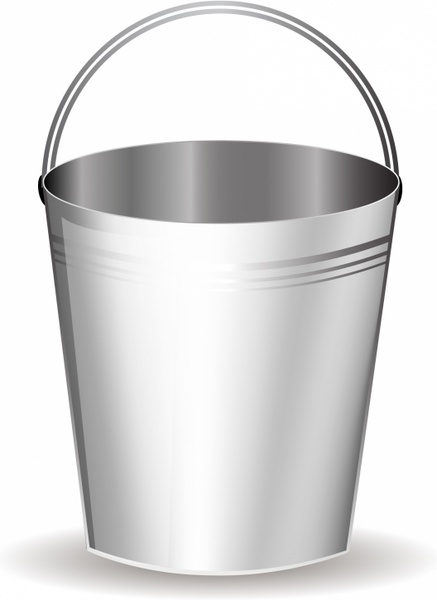 Paint Bucket Free Vector Download 6 463 Free Vector For
