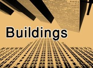 Buildings Brushes