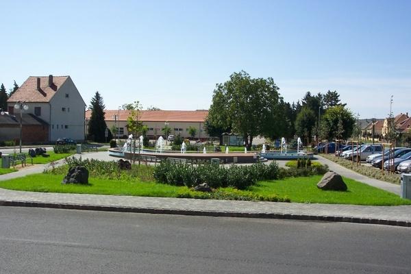 buk main market square fountain