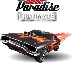 Burnout Paradise The Ultimate Box 3