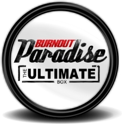Burnout Paradise The Ultimate Box 4