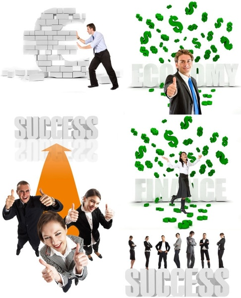 business people highdefinition picture 5p