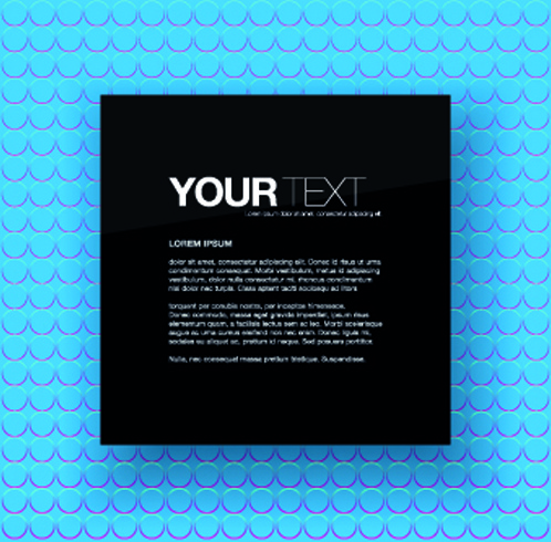 business style vector background