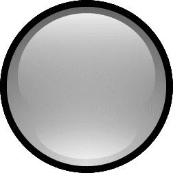 Button Blank Gray