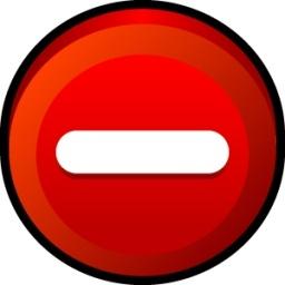 Button Delete