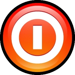 Button Turn Off