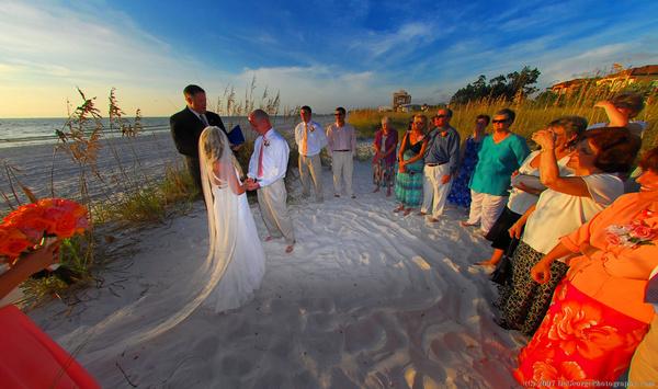 c draper wedding
