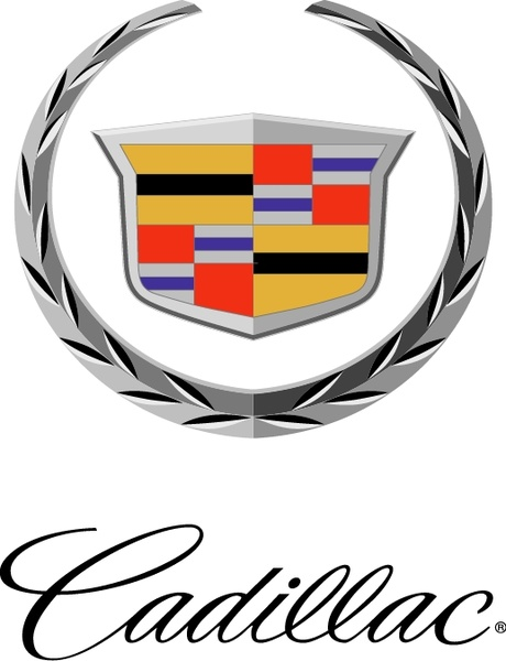 cadillac 5 free vector in encapsulated postscript eps eps rh all free download com cadillac fairview logo vector cadillac logo vector free download