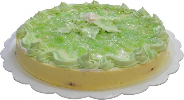 cake candy cream