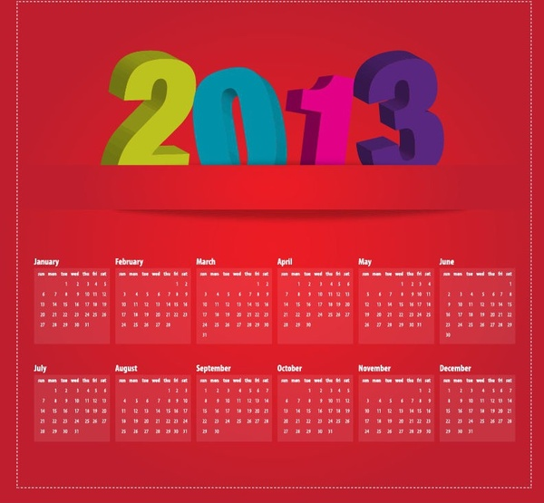 Wall calendar free vector download (2,207 free vector) for.