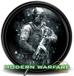 Call of Duty Modern Warfare 2 5
