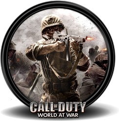 Call of Duty World at War 10