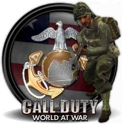 Call of Duty World at War 5